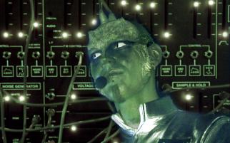 des Doktors neue Spiele